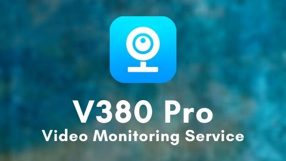 Download V380 Pro Camera App