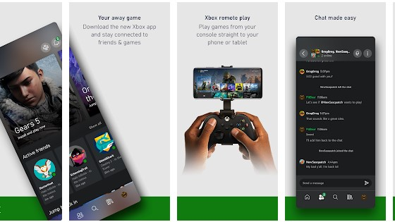 Xbox accessories app Windows 10